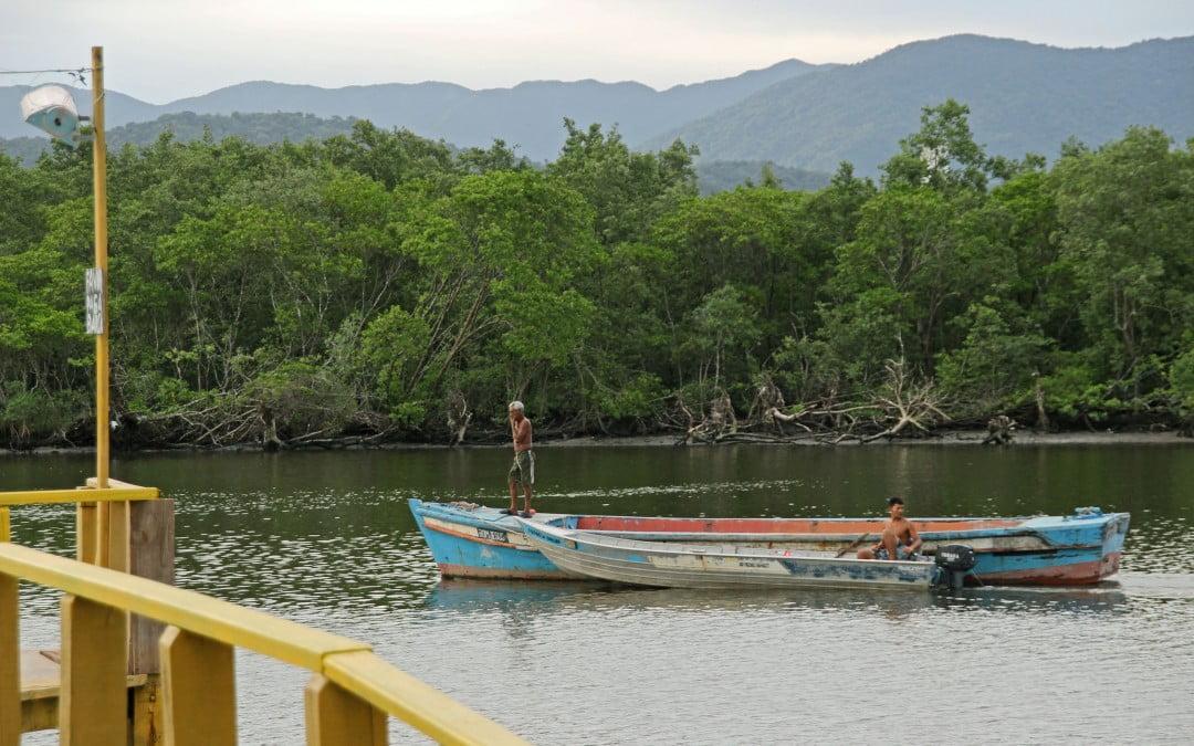 Pescaria na Diana tem que ser reconhecida por empreendedores