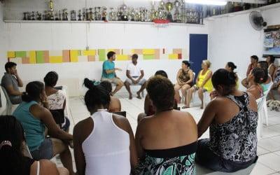 Ilha Diana organiza audiência para discutir empreendimento