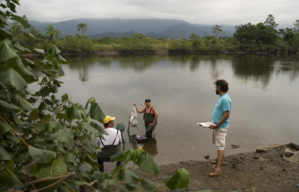 Comitê delibera a favor da transferência de águas do Rio Guaratuba para a Capital