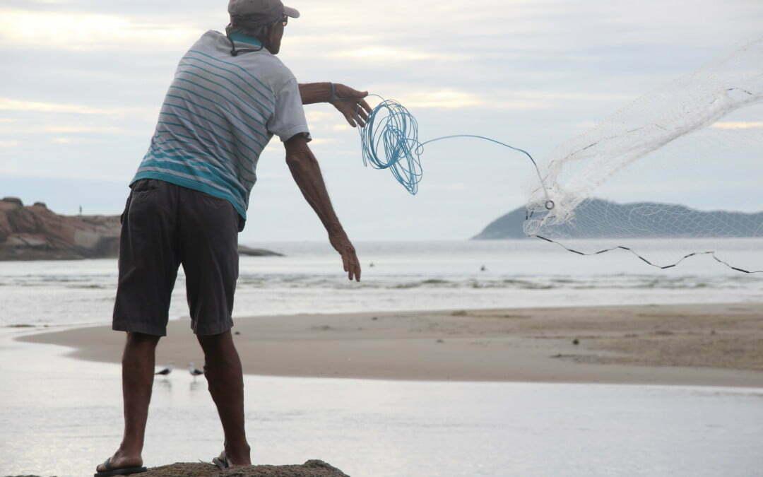Seminário Nacional reunirá pescadores, governo e pesquisadores para discutirem o Ordenamento da Pesca Artesanal no Brasil