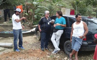 Após pressão da sociedade, governo restabelece direitos de catadores de caranguejos