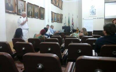 Prefeitura tem condições de liderar agenda de adaptação da cidade ao clima