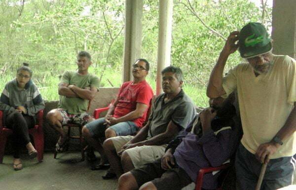 Monte Cabrão recebe segundo encontro do projeto Cartografia