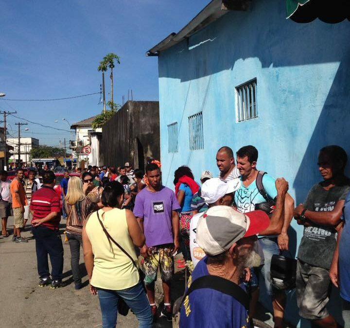 Itapema encerra as coletas de Autodeclaração de Pescador Artesanal