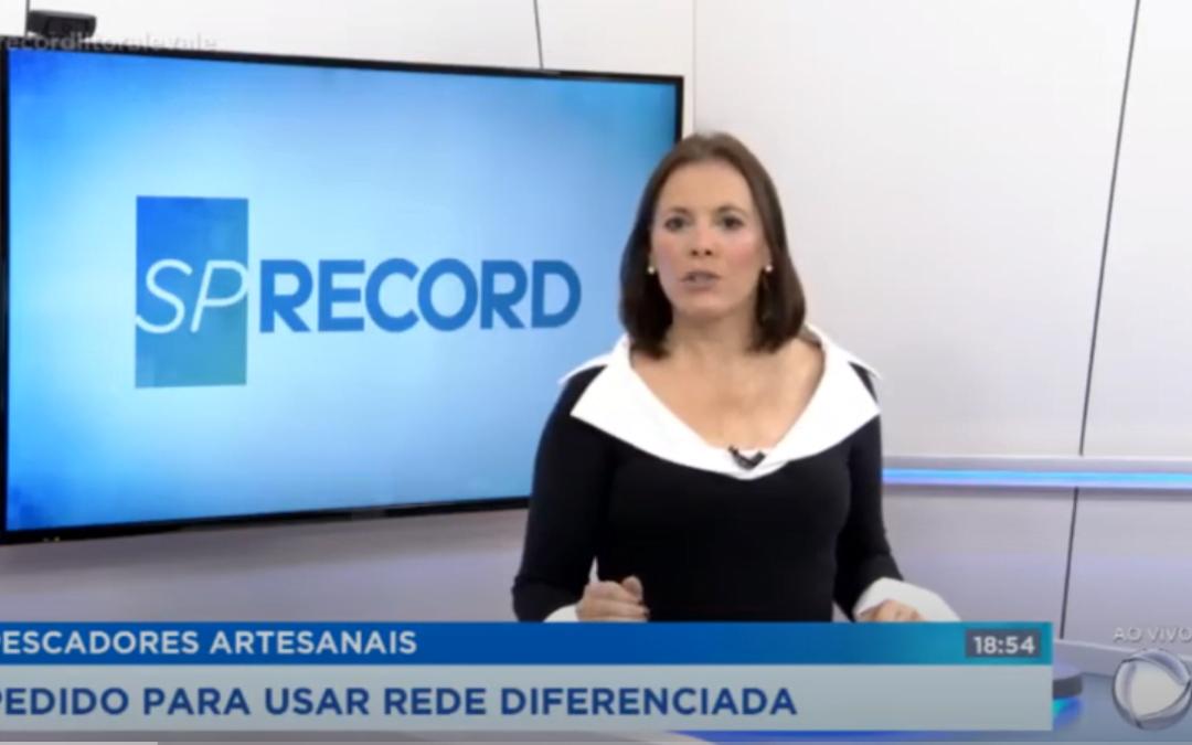 Maramar Na Mídia – SPRecord/RecordTV Litoral