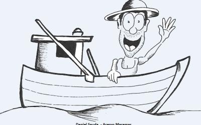 Sonoras da Pesca – Justiça Fiscal Pesqueira chega ao último episódio