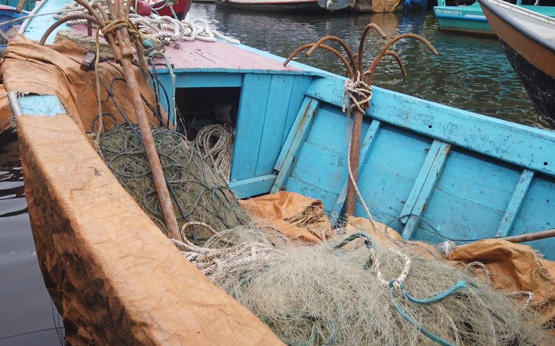 A proibição da pesca com Rede Boiada e suas consequências.